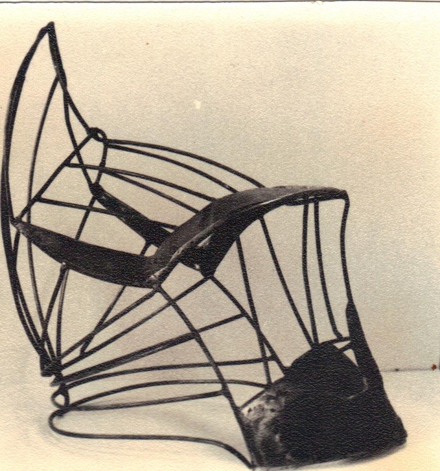 #8Kingston student work_sculptural #1