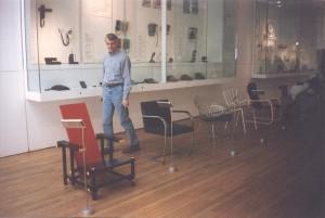 Kingston Uni 1995 02
