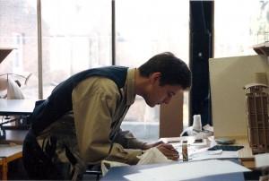 Kingston Uni 1995 04