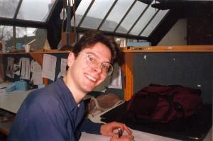 Kingston Uni 1995 05
