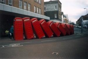 Kingston Uni 1995 07