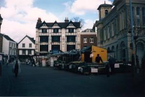 Kingston Uni 1995 08