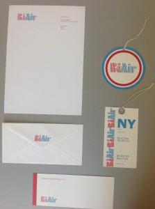 bi-air tags