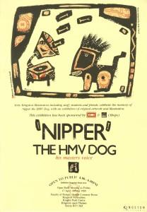 NipperPoster