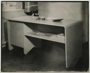 Brill Desk