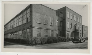 52. Knights Park 1939 Hewes