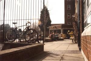 Kingston Uni 1995 01