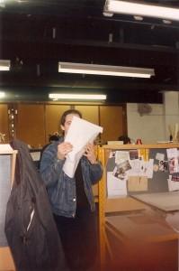 Kingston Uni 1995 06