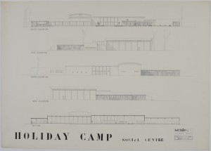 Mary Herring 18 Holiday Camp