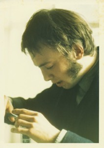 Mick Lister