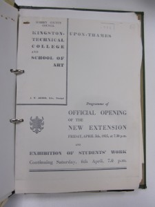 New Extension 1935