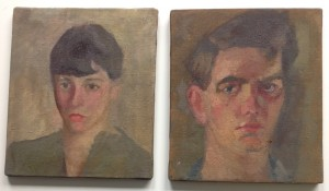 Cooke_Painted Portraits