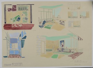 Derek Stow, Design Project 13