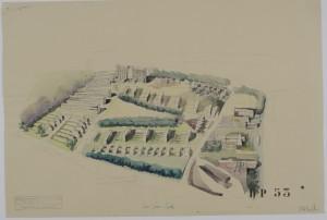 Derek Stow, Design Project 53