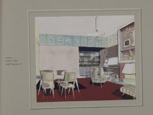 Derek Stow, Ewell Dining Room