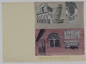 Stow Romanesque
