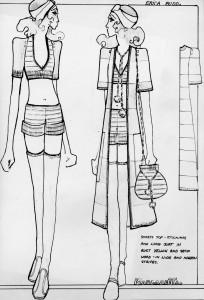Fashion D006