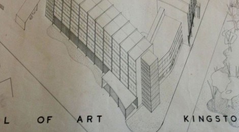 Knights Park 1940s Student Plans