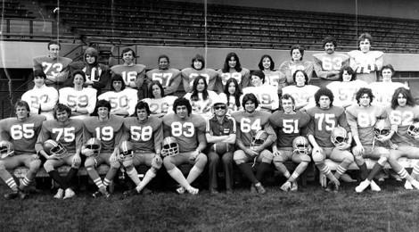 Kingston Komets Class of 1977