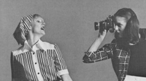Fashion 1972 -1974