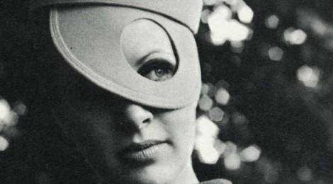 Fashion, Millinery 1968