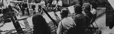 Music in the Quad