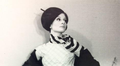 St Gall 1966 Fashion Design