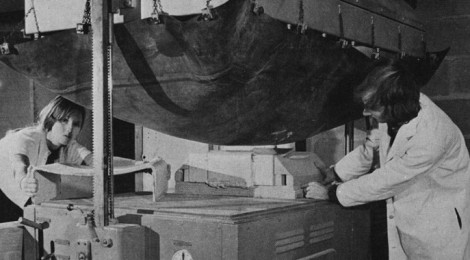 Vacuum Forming in the 1970s