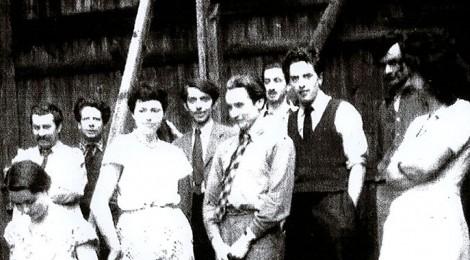 Painting group, Kingston 1949-1951