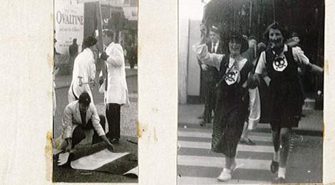 Rag Week 1953