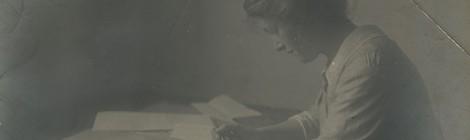 Denise Wren, KSA 1907-1912