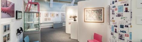 Exhibition & Events: Kingston School of Art: 140 Years - Kingston Museum