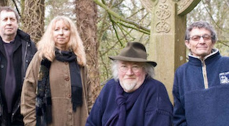 A Tribute to John Renbourn
