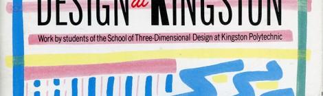 Design at Kingston