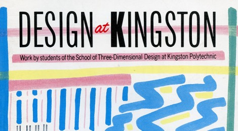 Design at Kingston