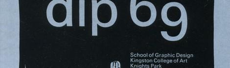 Graphic Design 1969