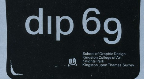 Graphic Design 1969