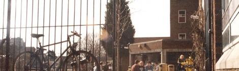 Knights Park 1995