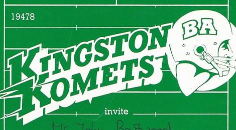 Kingston Komets