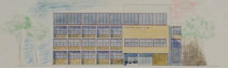 Mary Herring Architecture