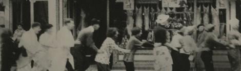 Rag Week 1950s