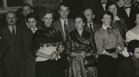 Time Capsule 1953