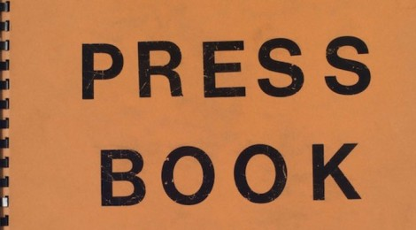 Fashion Press Book 1972-3