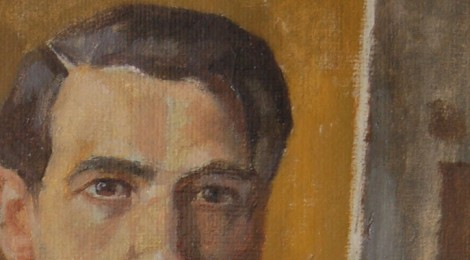 George Pearson, KSA 1946 - 1950