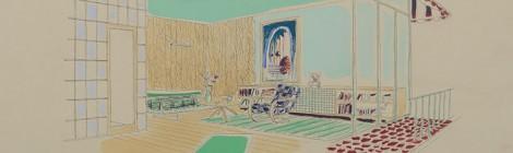 Derek Stow, Architecture